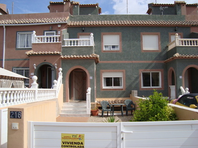 313: Townhouse in Balsicas