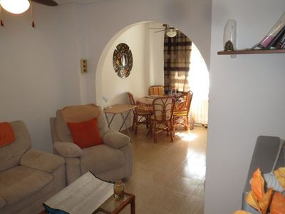 313: Townhouse for sale in Balsicas