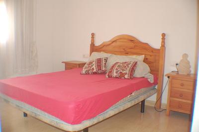 1220: Apartment for sale in Puerto de Mazarron
