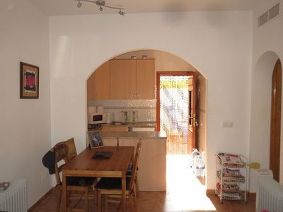1131: Bungalow for sale in Mazarron