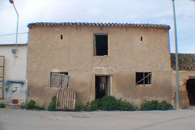1095: Finca in La Pinilla
