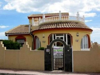 Ref:411 Villa For Sale in Camposol