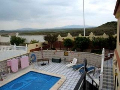 411: Villa for sale in Camposol