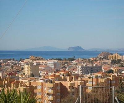 1044: Apartment in Puerto de Mazarron