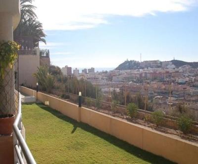 1044: Apartment for sale in Puerto de Mazarron
