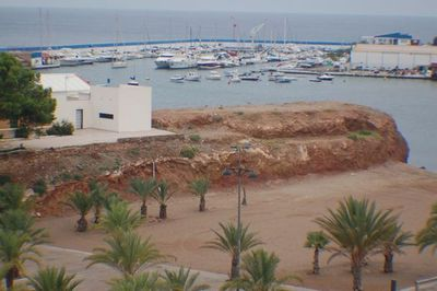 1072: Apartment for sale in Puerto de Mazarron