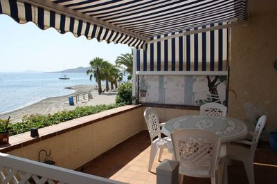 1057: Villa for sale in La Manga del Mar Menor