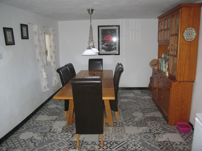1217: Finca for sale in Fuente Alamo