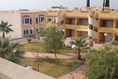 Ref:890 Apartment For Sale in Isla Plana