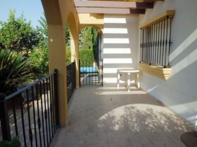 678: Villa for sale in Mazarron