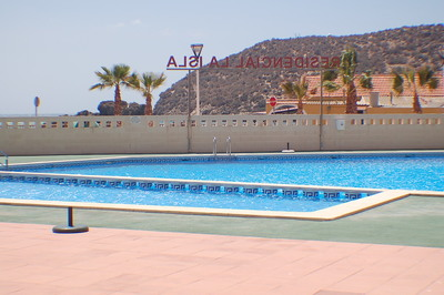 Ref:944 Apartment For Sale in Puerto de Mazarron