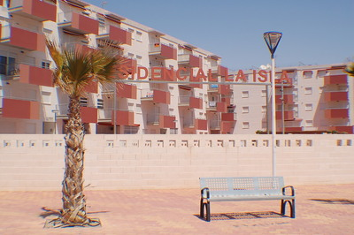 944: Apartment for sale in Puerto de Mazarron