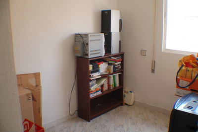 1025: Apartment for sale in Puerto de Mazarron