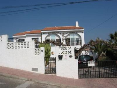 Ref:1005 Villa For Sale in Bolnuevo