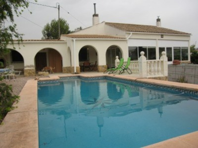Ref:657 Finca For Sale in Leiva