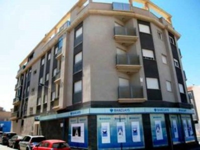 Ref:855 Apartment For Sale in Puerto de Mazarron