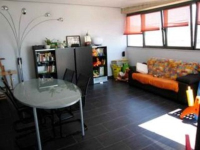 855: Apartment for sale in Puerto de Mazarron