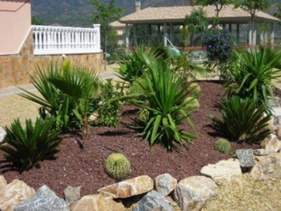 906: Country House for sale in Lorca