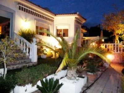 721: Villa for sale in Isla Plana