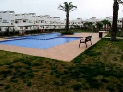 504: Apartment in Alhama de Murcia