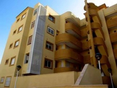 446: Apartment for sale in Puerto de Mazarron