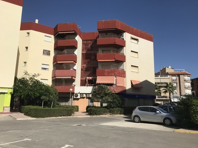 1229: Apartment in Puerto de Mazarron