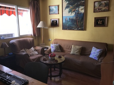 1229: Apartment for sale in Puerto de Mazarron