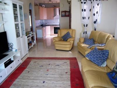 1228: Villa for sale in Mazarron Country Club
