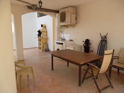 1226: Villa for sale in Mazarron Country Club