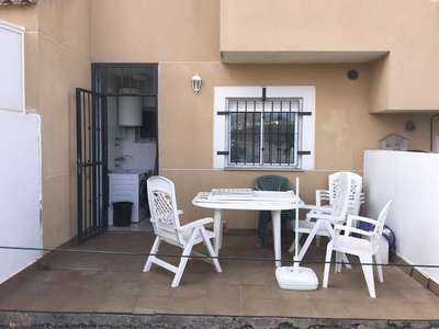 1225: Townhouse for sale in Puerto de Mazarron