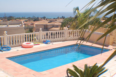 Ref:1213 Villa For Sale in Bolnuevo
