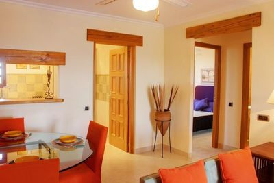 234: Apartment for sale in Cuevas Del Almanzora