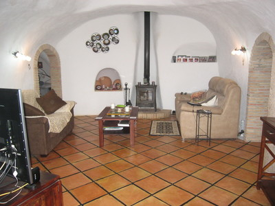 1194: Country House for sale in Alhama de Murcia