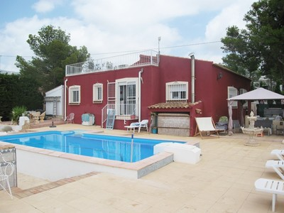1144: Villa for sale in Aledo