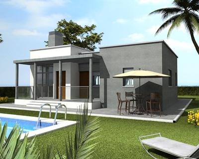 952: Villa in Calasparra