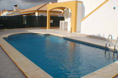 1207: Villa for sale in Mazarron