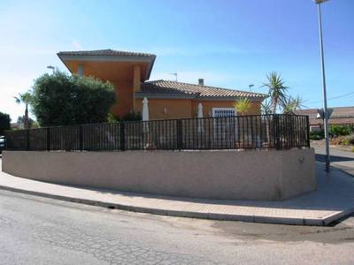 Ref:934 Villa For Sale in El Pareton