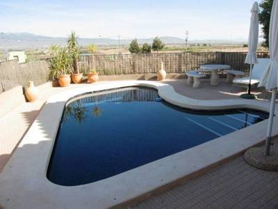 934: Villa for sale in El Pareton