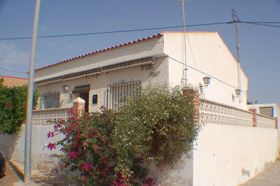 Ref:1205 Bungalow For Sale in Perin