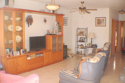 1216: Townhouse for sale in Puerto de Mazarron