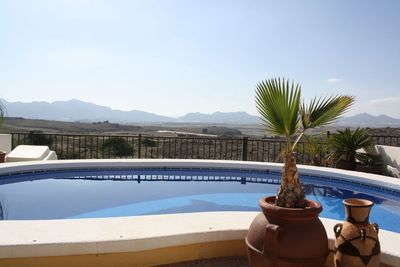 1014: Bungalow in Mazarron Country Club