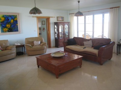 1139: Country House for sale in Totana