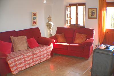 1085: Finca for sale in Tallante