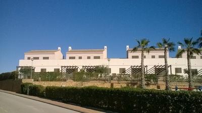 1112: Villa in Fuente Alamo