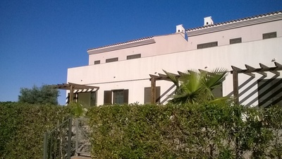 1112: Villa for sale in Fuente Alamo