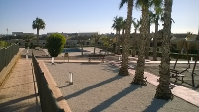 1112: Villa for sale in Fuente Alamo