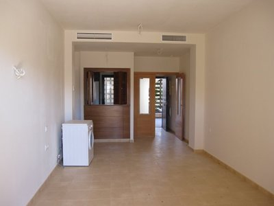 1116: Apartment for sale in Fuente Alamo