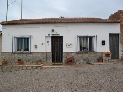 1178: Country House in Alhama de Murcia