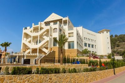 1164: Apartment for sale in La Manga del Mar Menor