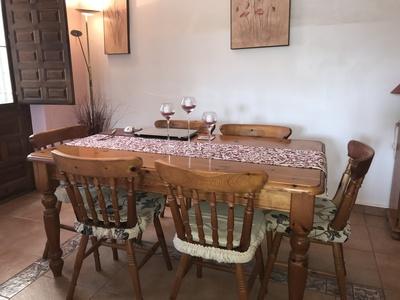 1221: Bungalow for sale in Tallante